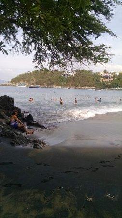 Playa La Audiencia Photo