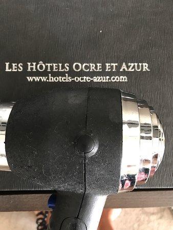 Hotel Le Canberra: photo7.jpg