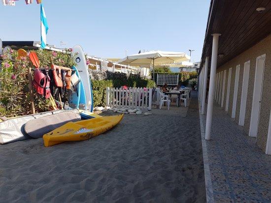 Ristorante Bagno Firenze, Marina di Carrara - Restaurant Reviews ...