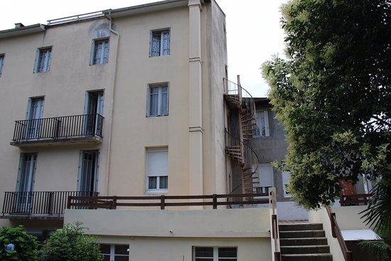 Hotel du Petit Languedoc Foto