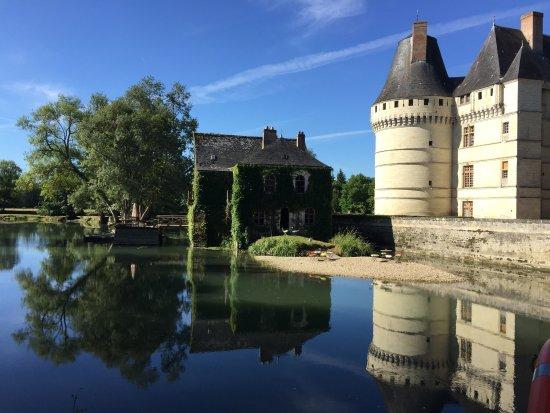 Azay-le-Rideau, Francia: photo0.jpg