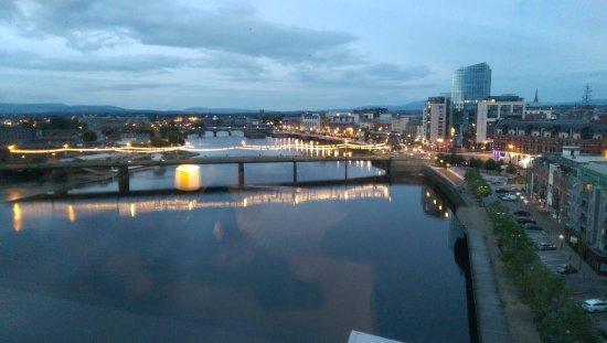 Clayton Hotel Limerick Photo