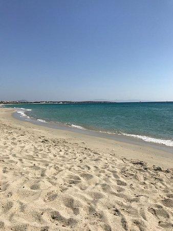 Kastraki, Grecia: Beach