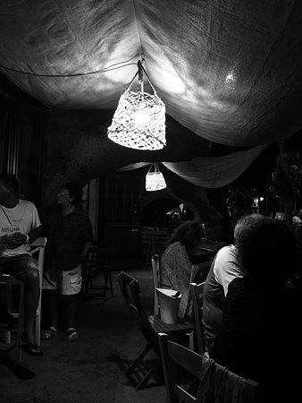 La lampara