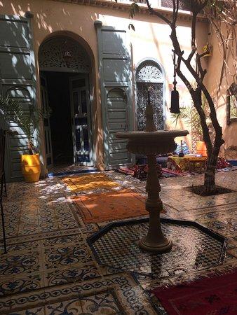 Riad Al Nour: photo3.jpg