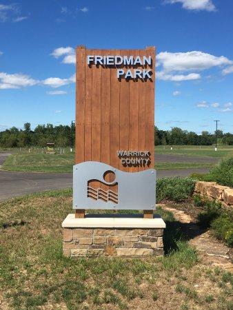 Friedman Park