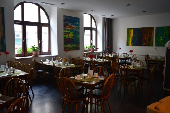 Munchen Hotel Brunnenhof
