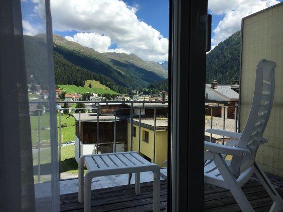 Hotel Dischma: photo0.jpg