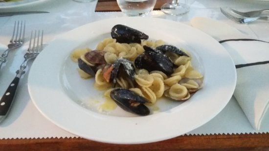 Cavi, Italien: 20170817_203722_large.jpg