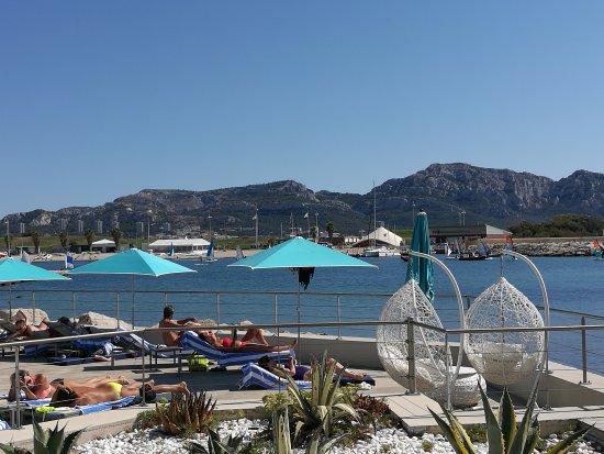 Hotel Sofitel Marseille Corniche