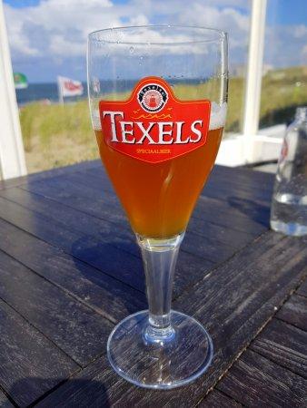De Koog, The Netherlands: Texels Beer