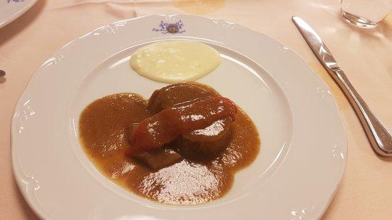 La Peseta Restaurante Hotel : 20170817_220312_large.jpg