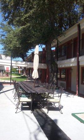 Super 8 Kerrville TX Foto
