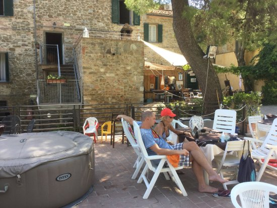 Chianni, Italy: photo1.jpg