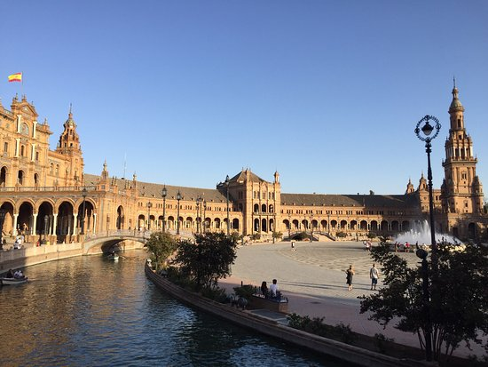 Jewish Seville Private Day Tours