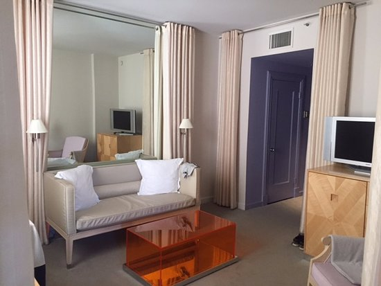 The Clift Royal Sonesta Hotel Photo