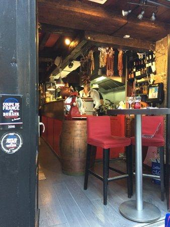 Restaurant Le Coin Malouin Saint Malo
