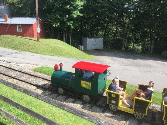 Tweetsie Railroad: photo4.jpg