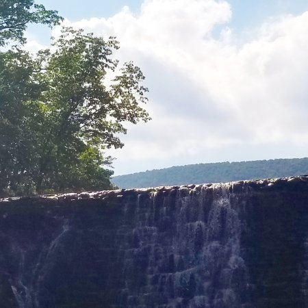 Berkeley Springs, WV: Cacapon State Park