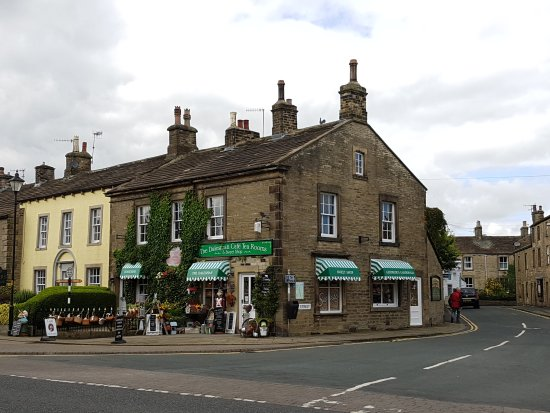Gargrave, UK: 20170804_145926_large.jpg
