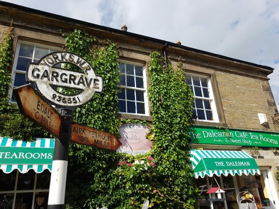 Gargrave, UK: 20170804_162809_large.jpg