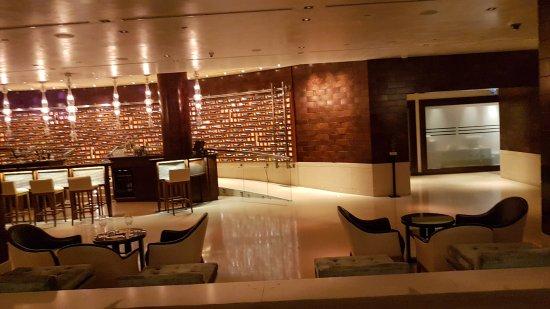 Park Hyatt Istanbul - Macka Palas: 20170324_223152_large.jpg