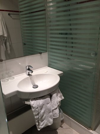 Hotel Vendome : photo5.jpg