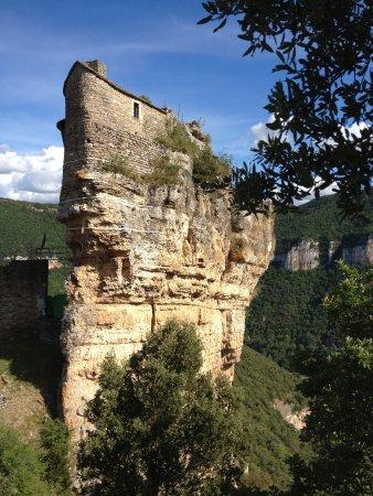Riviere-sur-Tarn, Frankrijk: impressionnant