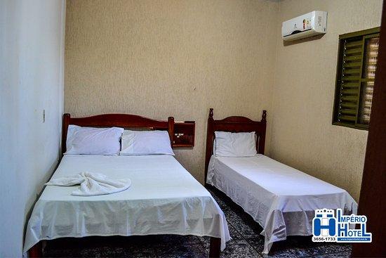 Фотография Imperio Hotel