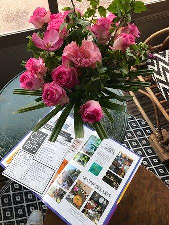 Beaumont-en-Auge, France: Douceurs et Délices