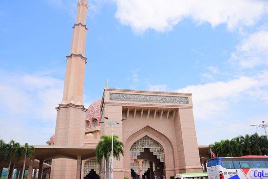 Putrajaya, Malaisie : photo2.jpg