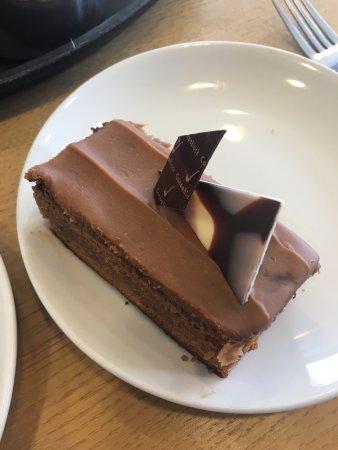 Cocoa Black Chocolate & Pastry School: photo0.jpg