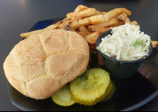Ashland, VA: BBQ