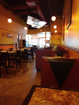 Cranberry Township, PA: Charming restaurant