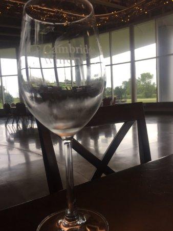 Cambridge, Wisconsin: Cambridge Winery