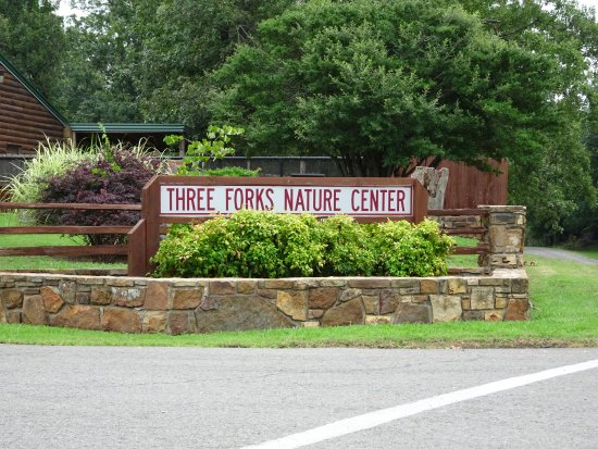 Sequoyah State Park 사진