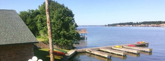 Conroe, TX: Boat Parking