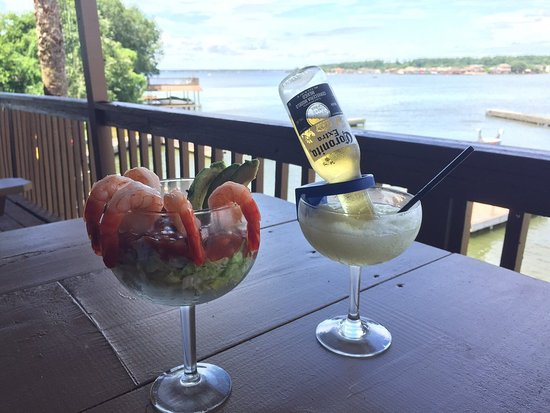 Conroe, Техас: Appetizers & Cocktails
