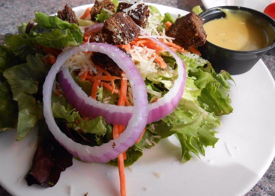 White Stone, VA: Salad