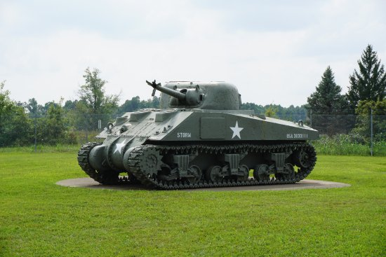 Fort Knox, KY: Tanks