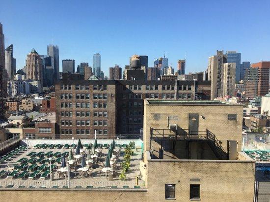 photo de the watson hotel new york tripadvisor. Black Bedroom Furniture Sets. Home Design Ideas