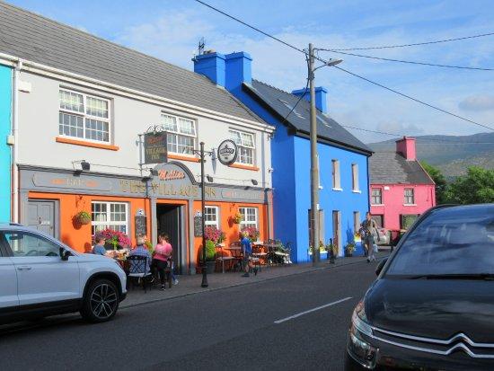 Ardgroom, Irlandia: Village Inn