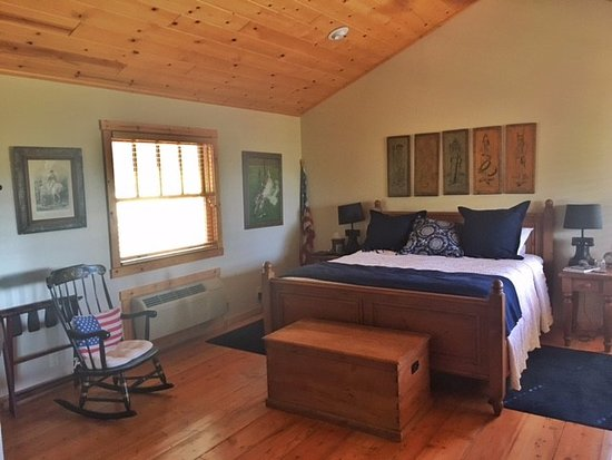 Lodge at Whitehawk: Our Cabin