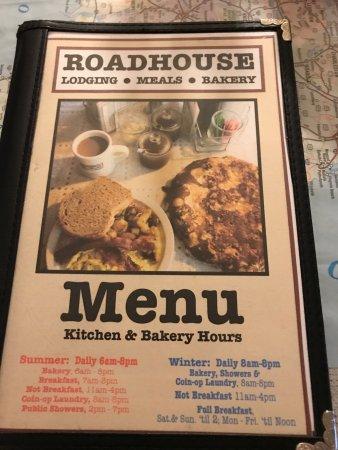 Talkeetna Roadhouse : photo4.jpg