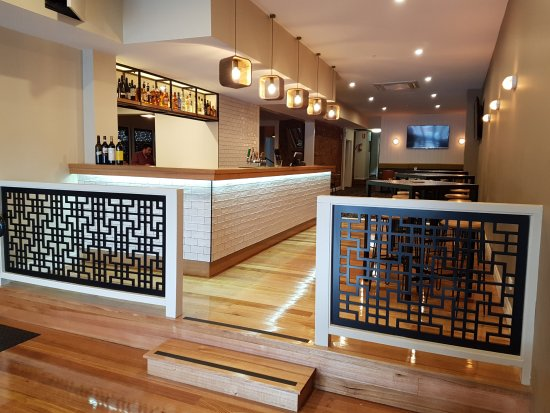 Albion Hotel: new bistro bar