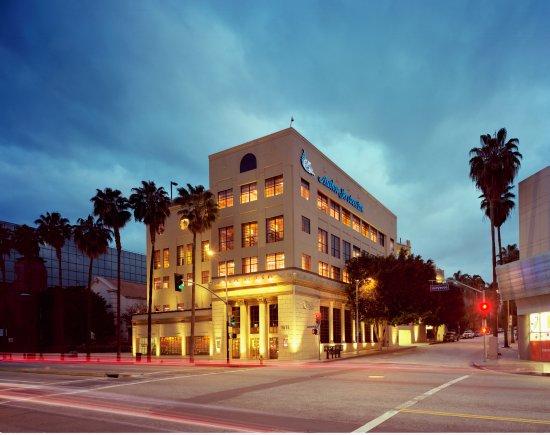 L. Ron Hubbard Theatre