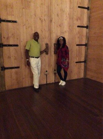 Williamstown, KY: The Ark Encounter
