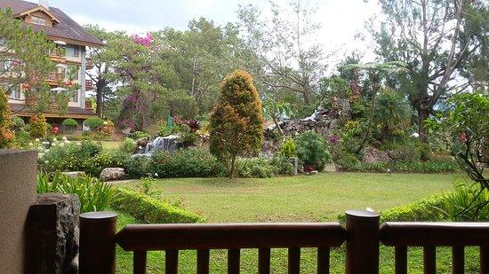 The Manor at Camp John Hay Photo