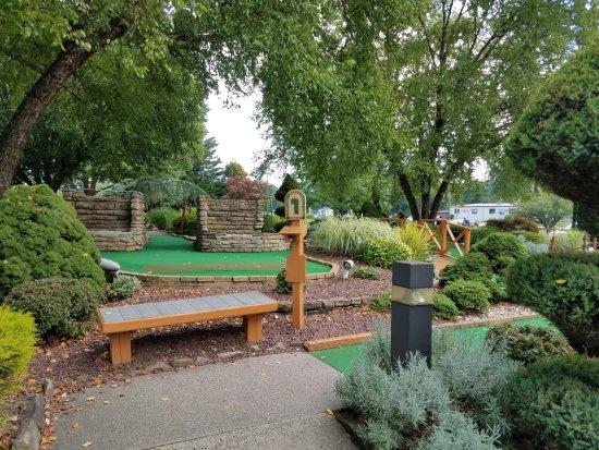 Churchville Golf Center