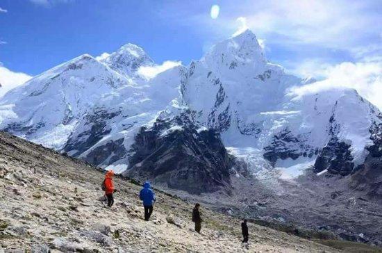 Nepal Trekkers